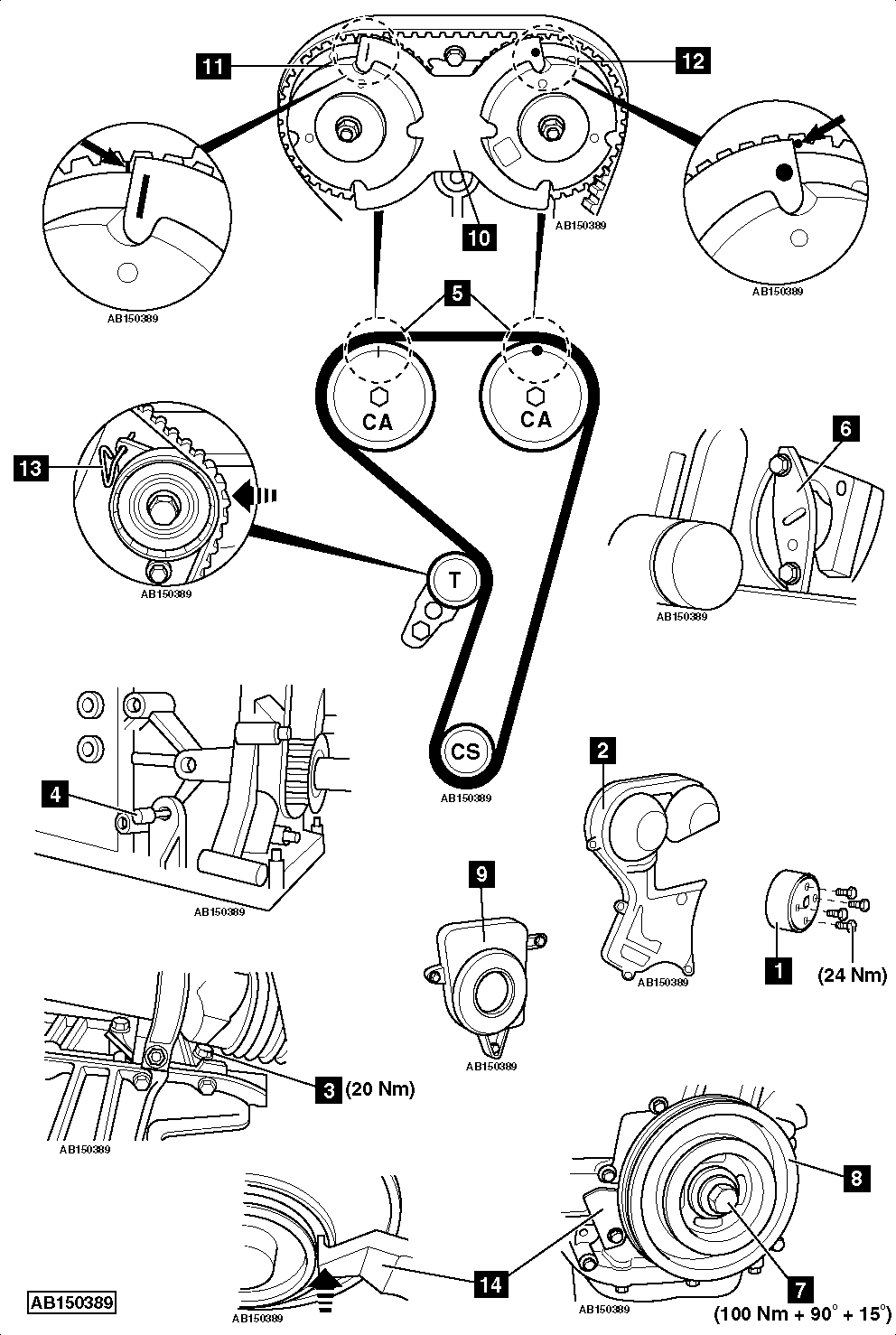 respond on chevy aveo timing belt diagram