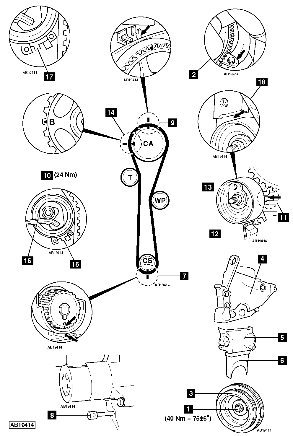 1985 Toyota Land Rover Instrument Cluster Wiring Diagram additionally 2002 Mazda Miata Engine Diagram together with 5tzmy Land Rover Discovery Series Ii I Ve Recently Bought 2003 further Diagram Serpentine 2004 Dodge Grand Caravan moreover How To Replace Timing Belt On A 2003 Acura Rsx. on 2003 land rover discovery steering diagram html