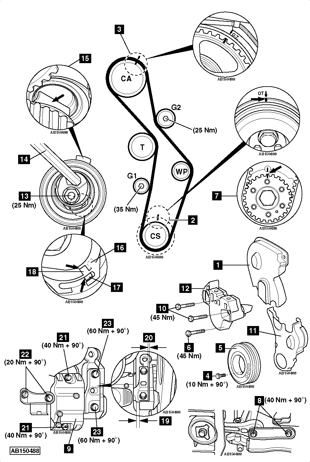 Vw 2 0 L Engine Belt Diagram Wiring And Ebooks Library Rh 40 Yoobi De 2000 Beetle