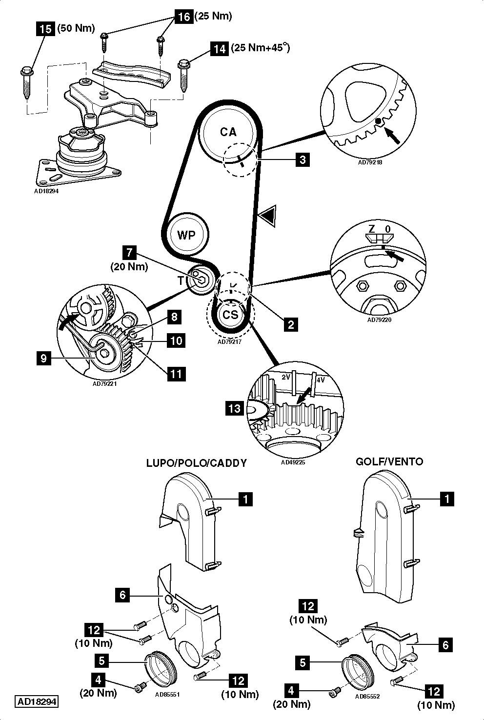 Chevrolet Equinox Timing Belt on gm serpentine belt diagram