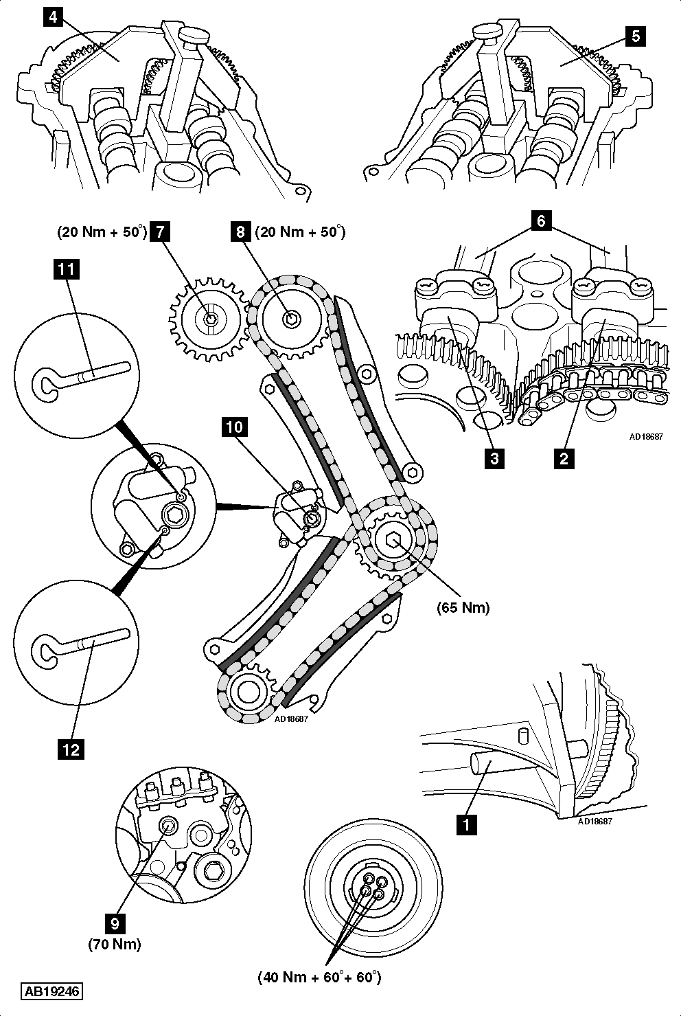 2015 hyundai sonata timing belt or chain