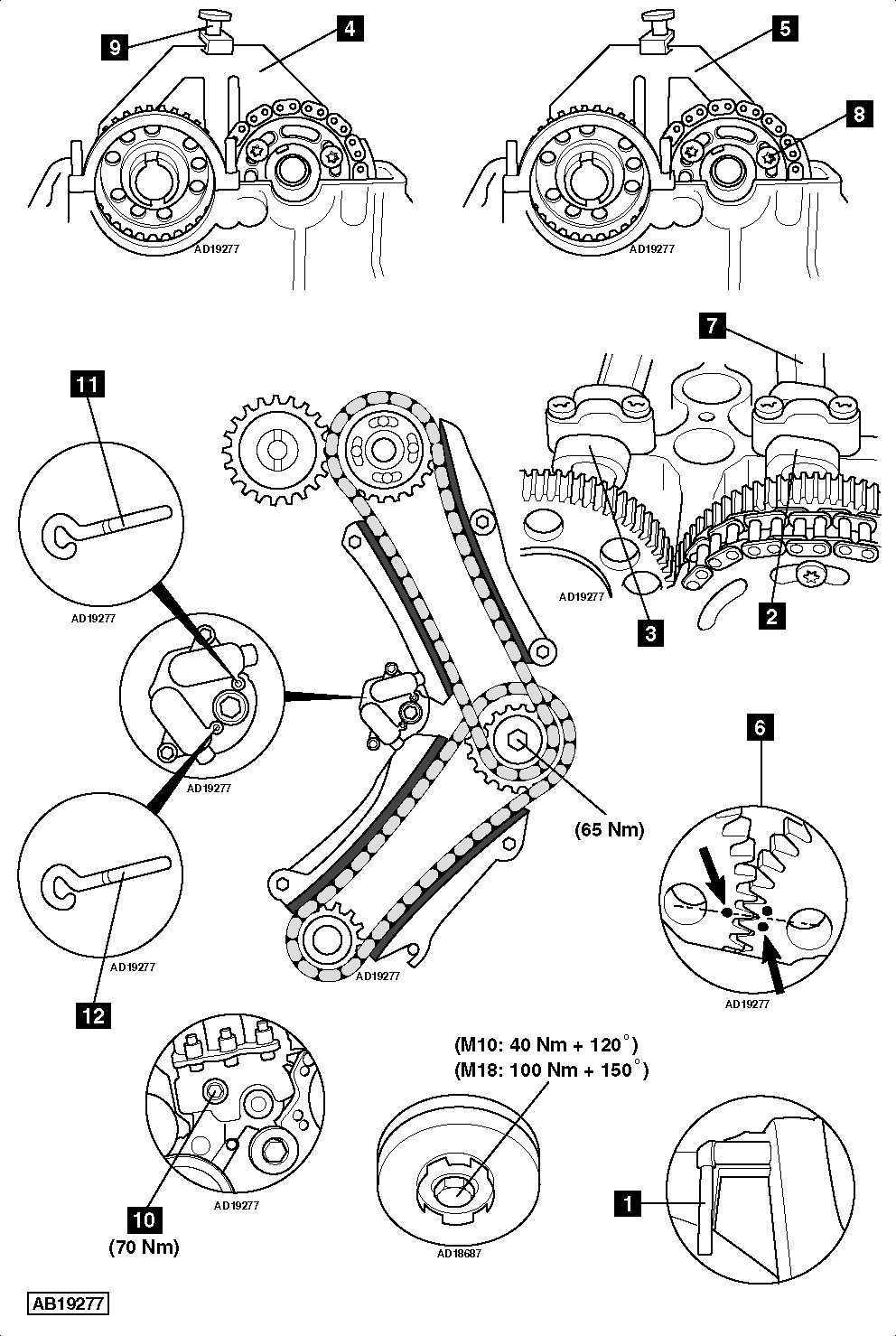 Nissan Frontier 2 4 Engine Diagram also 2005 Mitsubishi Lancer Es Parts Diagram furthermore T4606021 Replace timing belt chain kia rondo likewise Timing Belt Chain Jeep Wrangler also 5kc07 Mitsubishi Vereada Replace Timing Belt Vereada V6 3lt. on toyota timing belt replacement cost