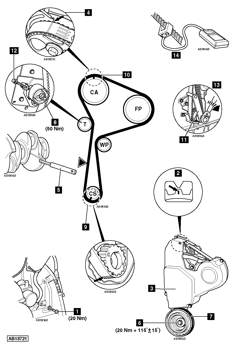 renault wiring diagram with How To Replace Timing Belt Vauxhallopel Movano A 1 9 Dti on 1992 Audi 80 Electrical Diagram furthermore T Max Dual Battery System Wiring Diagram as well Freelander Horn Wiring Diagram further 2004 Buick Lesabre Fuse Box Location as well 1911 Parts Diagram List.