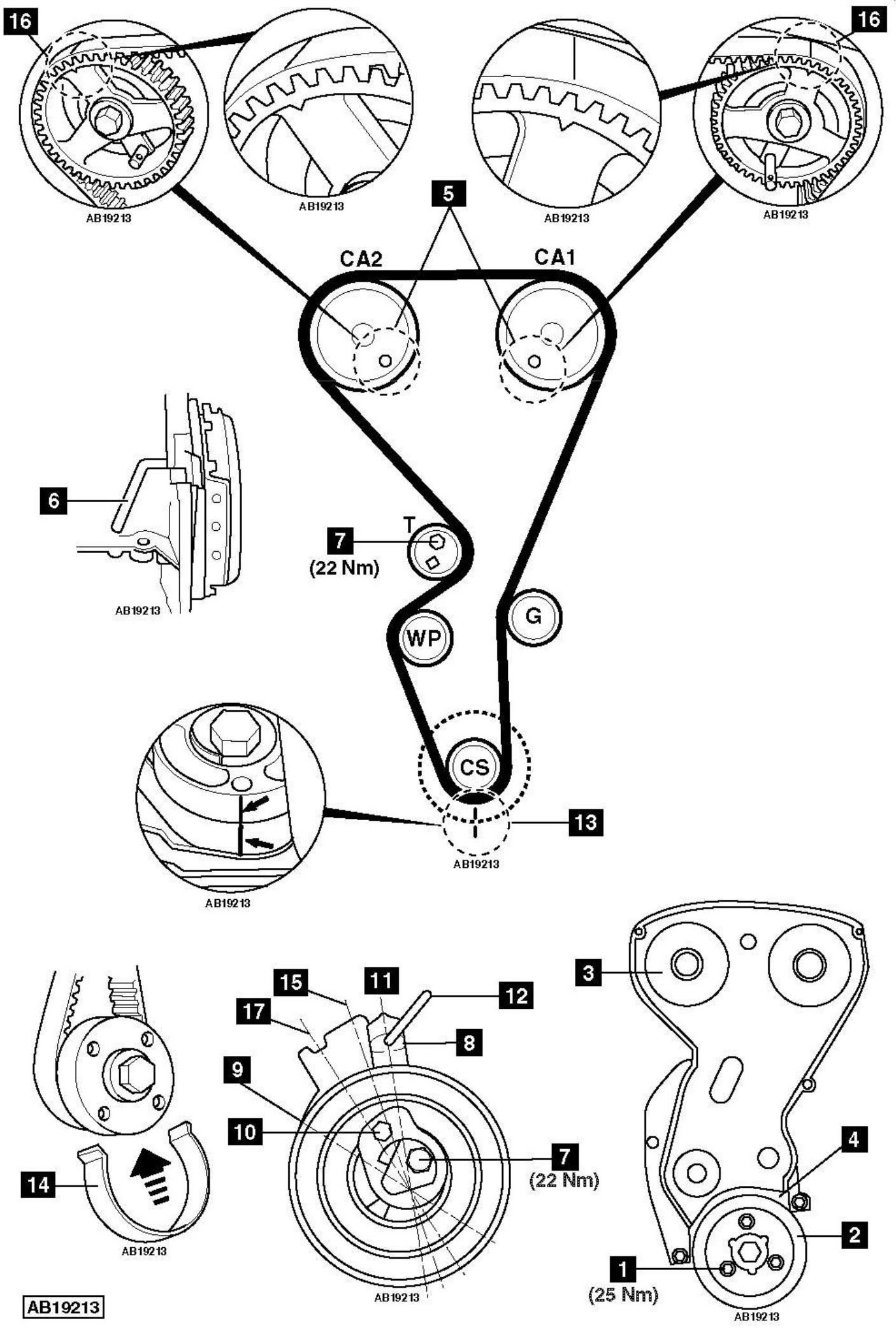 2004 ford focus serpentine belt diagram html