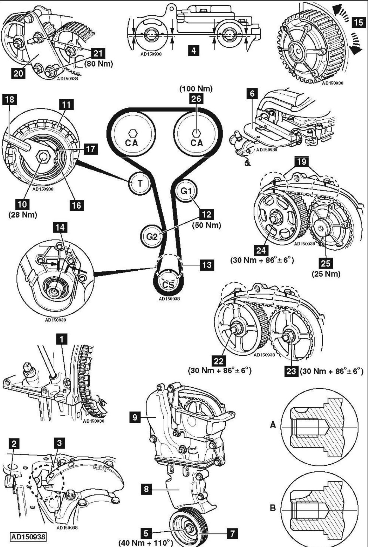 2001 honda civic engine diagram belts  honda  auto wiring