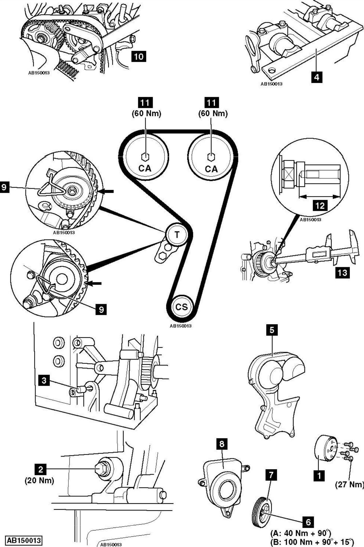 1998 honda civic thermostat diagram