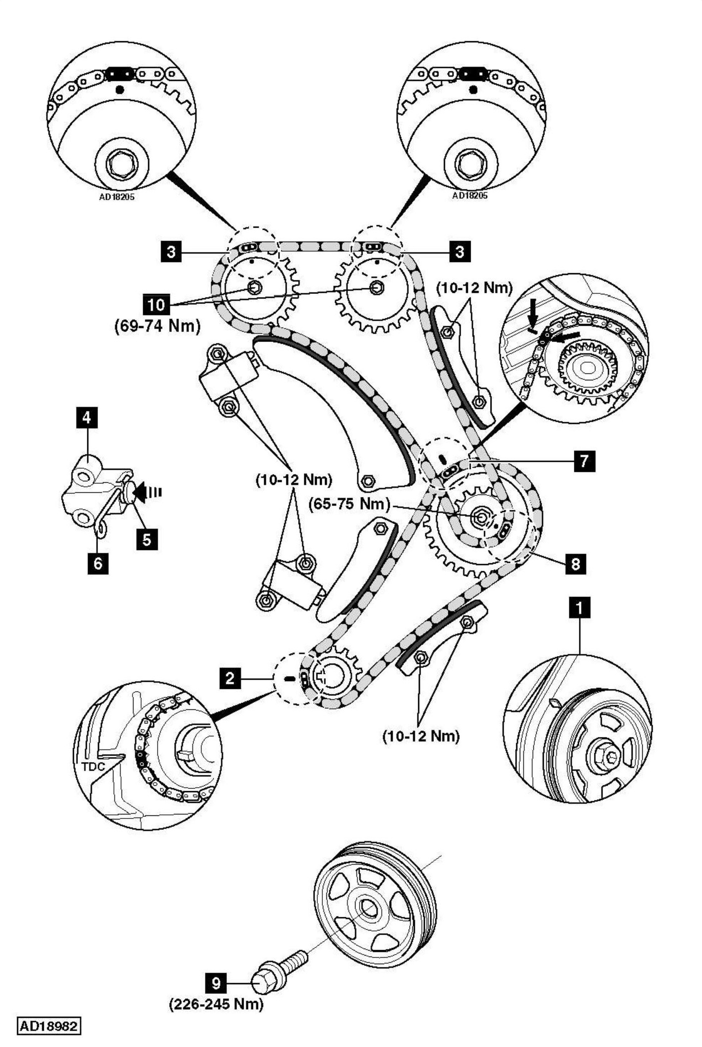 hyundai timing belt change